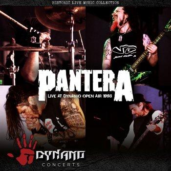 Testi Live at Dynamo Open Air 1998