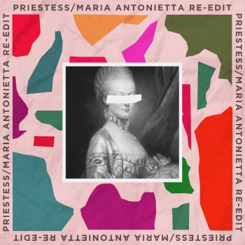 Testi Maria Antonietta (Re-Edit)