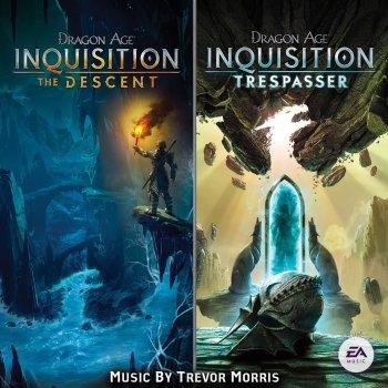 Testi Dragon Age Inquisition: The Descent/Trespasser (Original Soundtrack)