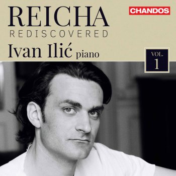 Testi Reicha Rediscovered, Vol. 1