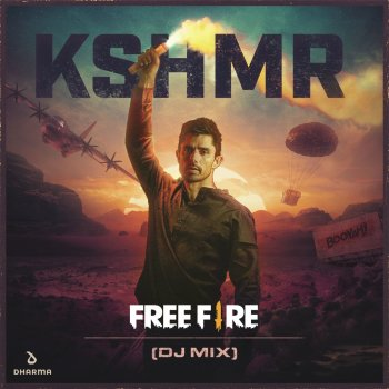 Testi Free Fire (DJ Mix)