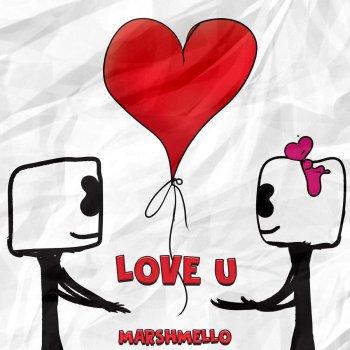 Testi Love U