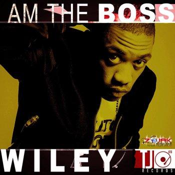 Testi Am The Boss - Single