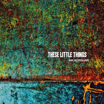 Testi These Little Things - EP