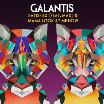 Mama Look at Me Now lyrics – album cover