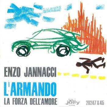 Testi L'Armando - La forza dell'amore