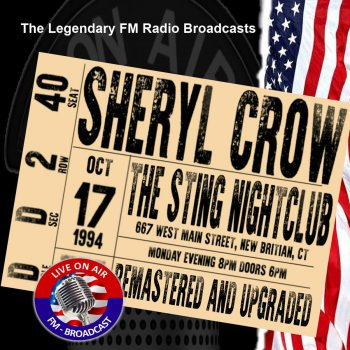 Testi Legendary FM Broadcasts - The Sting Nightclub, New Britain CT 17th October 1994