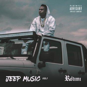 Testi Jeep Music, Vol. 1