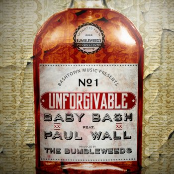 Testi Unforgivable (feat. Paul Wall)