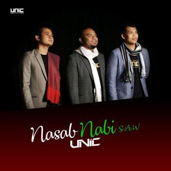 Testi Nasab Nabi S.A.W