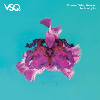 Testi Vitaminn String Quartet Performs Bjork