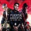 Puerta Abierta lyrics – album cover