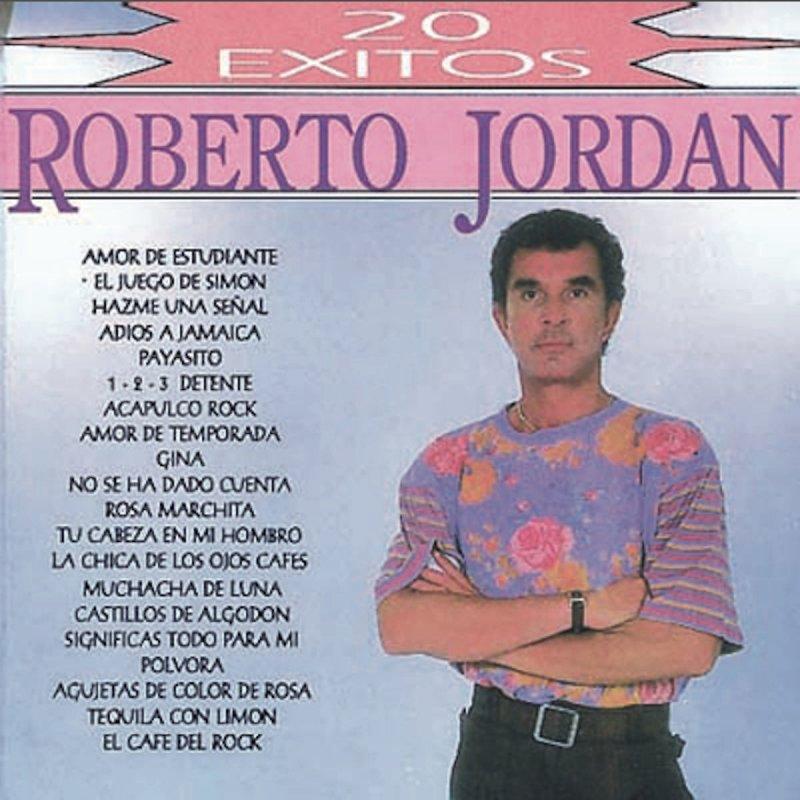 Roberto Jordán No Se Ha Dado Cuenta Lyrics Musixmatch