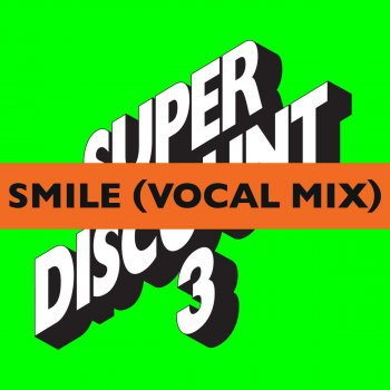 Testi Smile (Vocal Mix EP) [with Alex Gopher & Asher Roth]