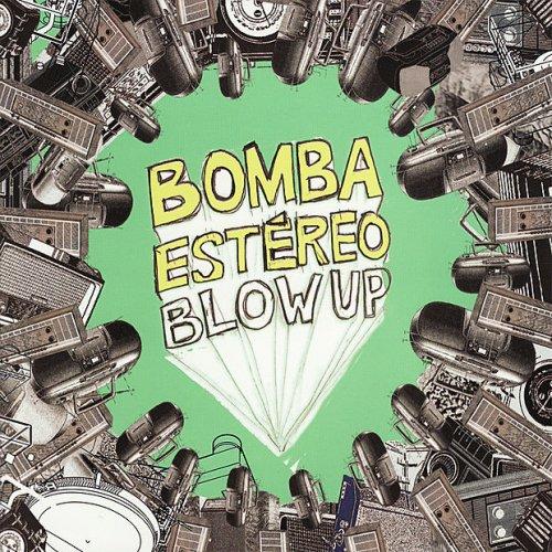 BOMBA ESTÉREO - Fuego - YouTube