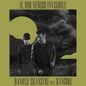 Testi Il mio nemico invisibile (feat. Rancore) - Single