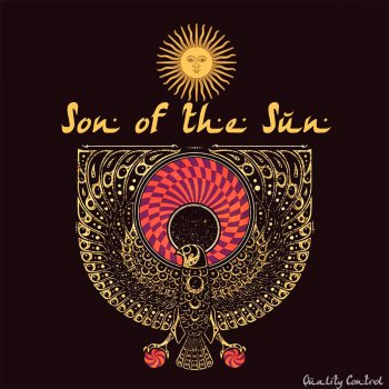 Testi Son of the Sun