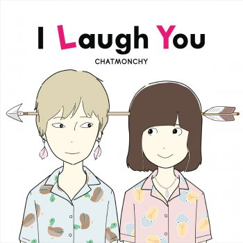 I Laugh You                                                     by チャットモンチー – cover art