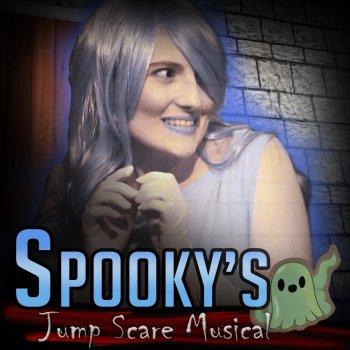 Testi Spooky's Jump Scare Musical (feat. Katie Herbert) - Single