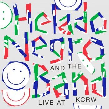 Testi Live at KCRW - EP