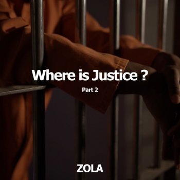 Testi Where Is Justice? Pt. 2