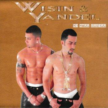 Salgo Filoteau by Wisin & Yandel feat. Divino & Baby Ranks - cover art