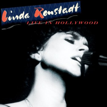 Live In Hollywood - cover art