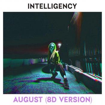 Testi August (8D Version)