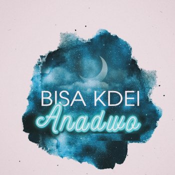 Anadwo                                                     by Bisa Kdei – cover art