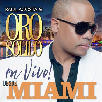 Testi Live from Miami
