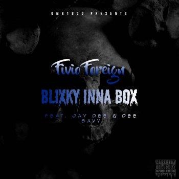 Testi Blixky Inna Box
