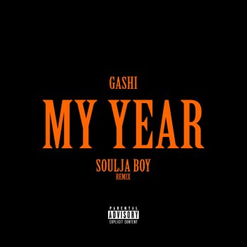 Testi My Year REMIX (feat. Soulja Boy)