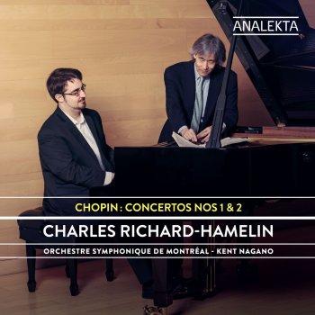 Testi Chopin: Concertos Nos. 1 & 2