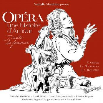 Testi Opéra: une histoire d'amour