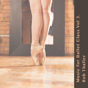 Testi Music for Ballet Class, Vol. 3