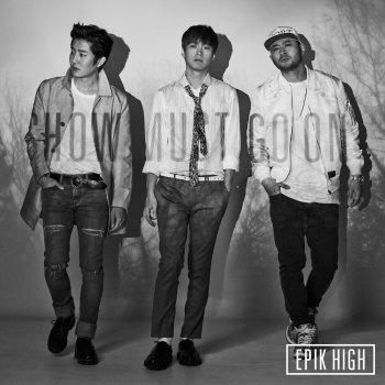 Testi THE BEST OF EPIK HIGH ~SHOW MUST GO ON~