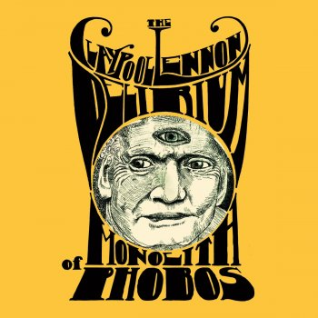 Monolith of Phobos The Claypool Lennon Delirium - lyrics