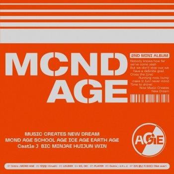 Testi MCND Age