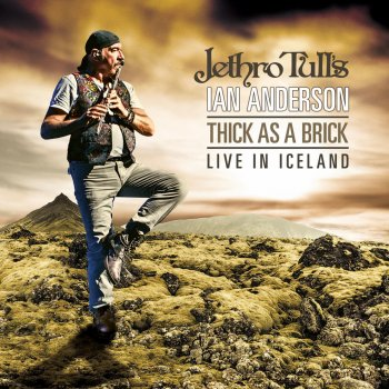 Testi Thick As a Brick – Live In Iceland (Live)