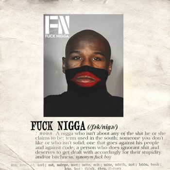 Testi Fuck Nigga