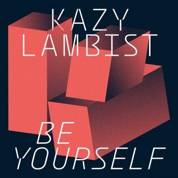 Testi Be Yourself - Single