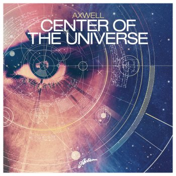 Testi Center of the Universe - The Remixes