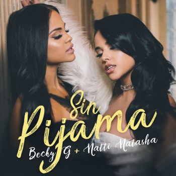 Sin Pijama lyrics – album cover