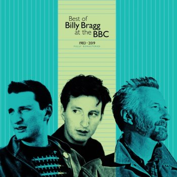 Testi Best of Billy Bragg at the BBC 1983 - 2019