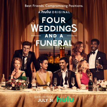 """Testi New Kind of Love (From """"Four Weddings and a Funeral"""")"""