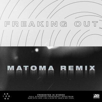 Testi Freaking Out (Matoma Remix)