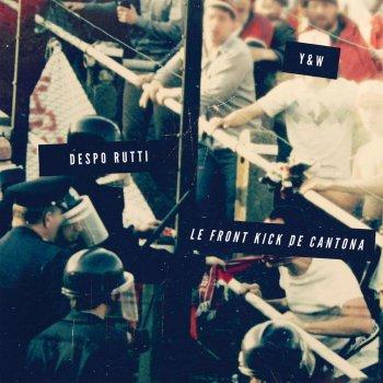 Testi Le Front-Kick de Cantona