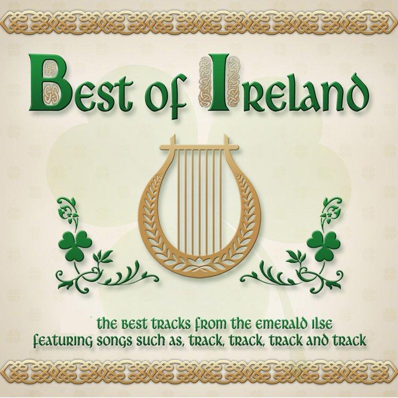 Larry Cunningham - My Heart's in the Heart of Killarney