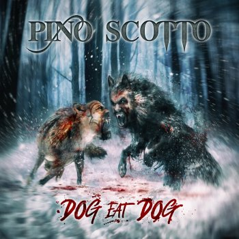 Dog Eat Dog - cover art
