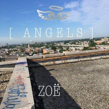 Testi Angels - Single